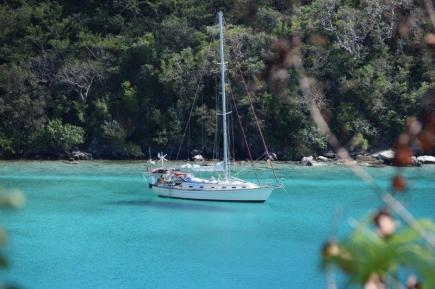 Little Harbour Peter Island